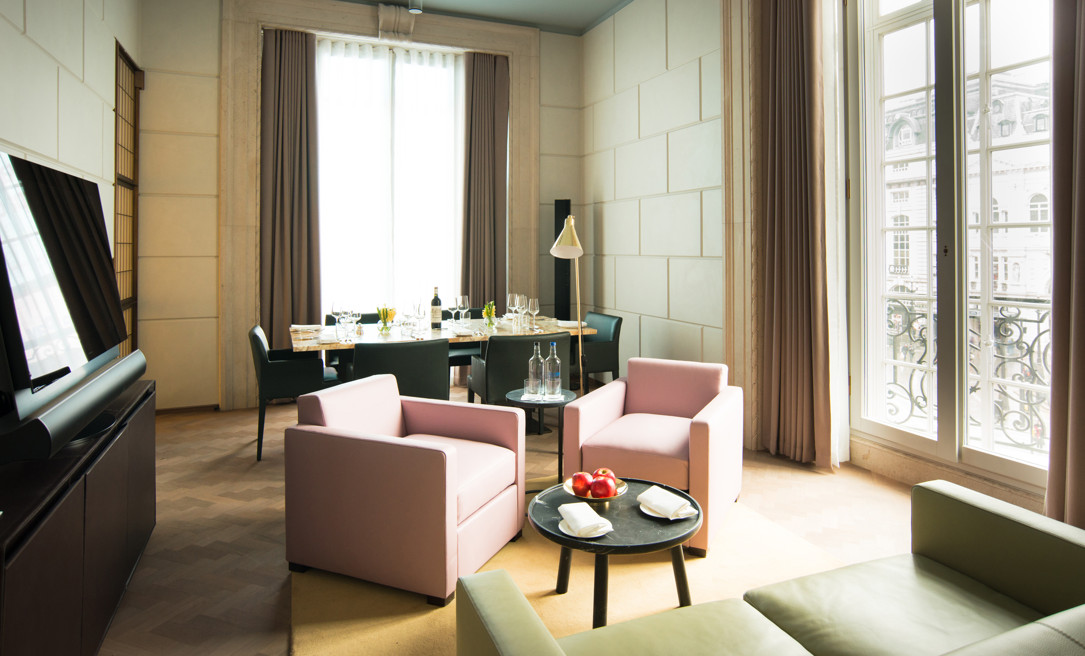 Trendletter Imm Cologne Hotels With A History