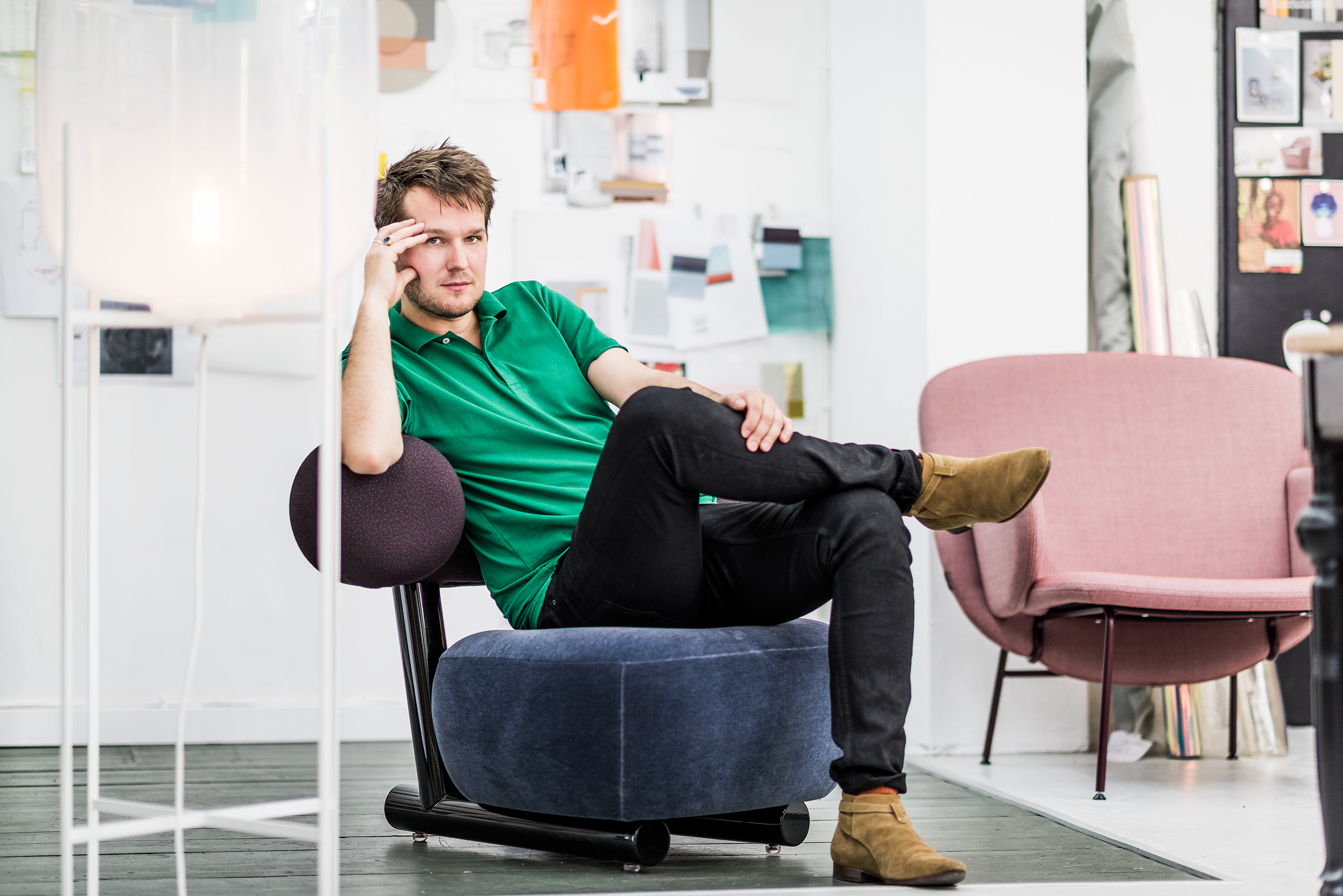 trendletter imm cologne interview with sebastian herkner. Black Bedroom Furniture Sets. Home Design Ideas