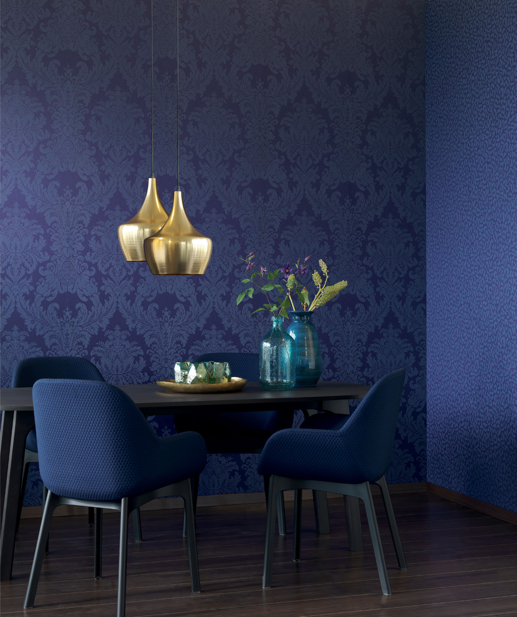 Trendletter :: imm cologne :: Walls to feel good within