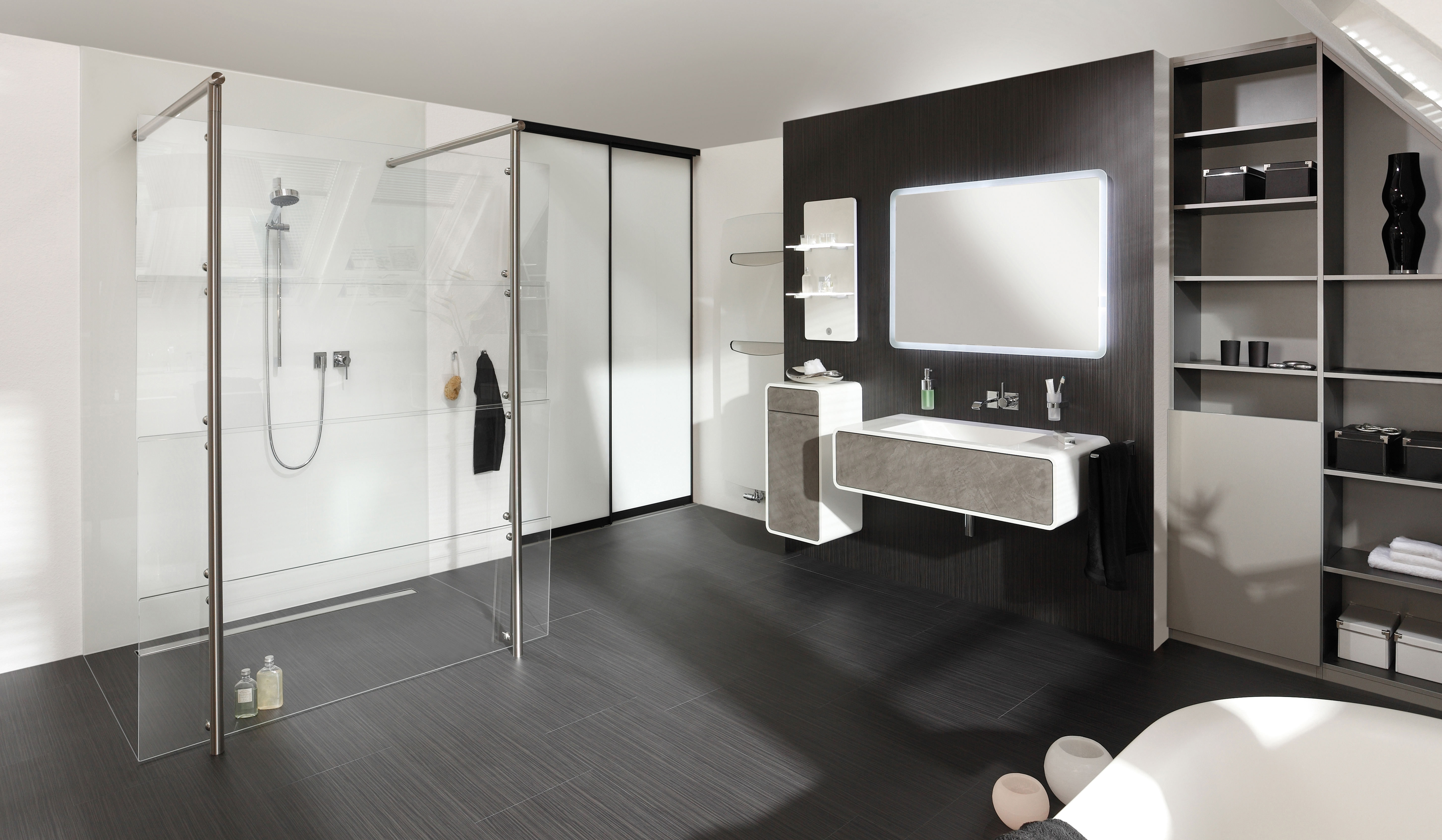 trendletter imm cologne revolution im badezimmer. Black Bedroom Furniture Sets. Home Design Ideas